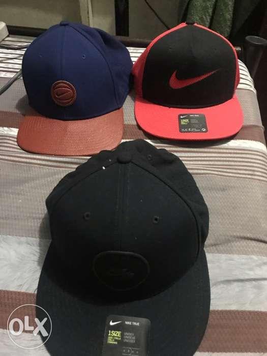 a47fee40eef Nike Cap SnapBack Original in Caloocan