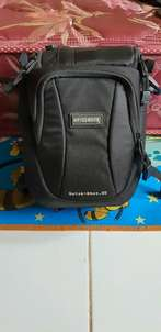 Tas Kamera DSLR merk Eiger type Quick Shoot 02