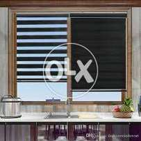 wooden blinds vs zebra blinds- which one is more luxurious blinds?