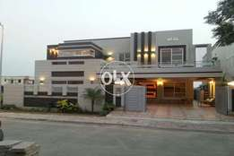 F-11 What A Brand New 1st Entry House 40x90 Margalla Phase*