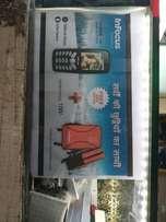 Infocus hero selfie C2, used for sale  Pune