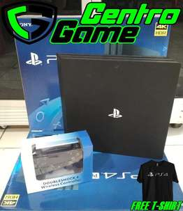 Free ongkir Playstation 4 Pro 2TB Firmware 5.05
