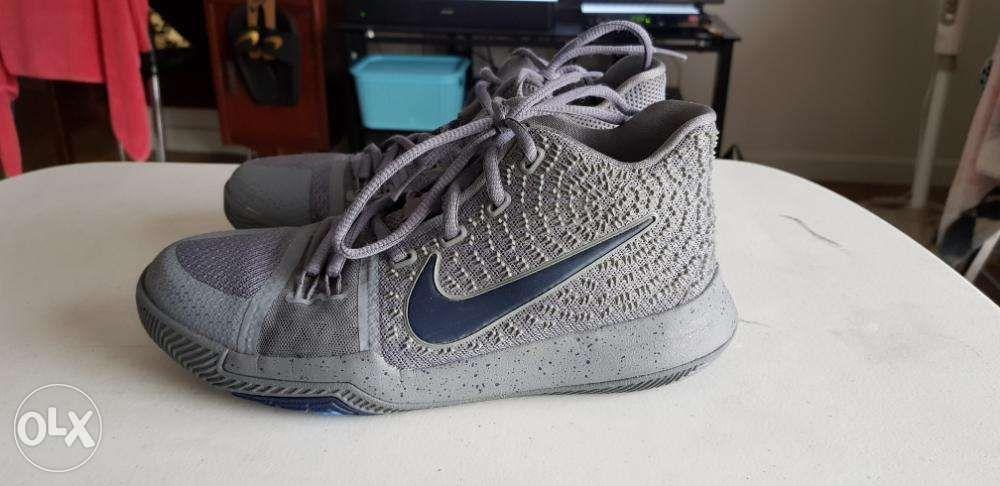 0190976db7 Nike kyrie 3 size 55y not jordan adidas in Manila, Metro Manila (NCR ...