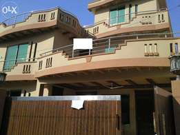 Ideal location 40*80,double Story house in PWD housing soc.Islamabad.