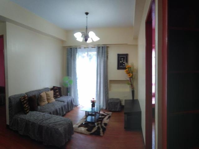 Affordable 2 Bedroom Condo Apartment For Rent Pedro Gil Sta Ana Manila