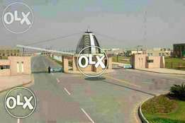 Bahria orchard 8 marla possession plot # 1131 Southern