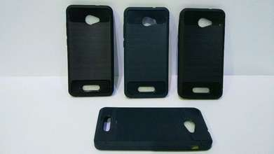 carbon case andromax A