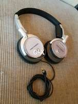 Sony MDR-NC6 Noise Canceling