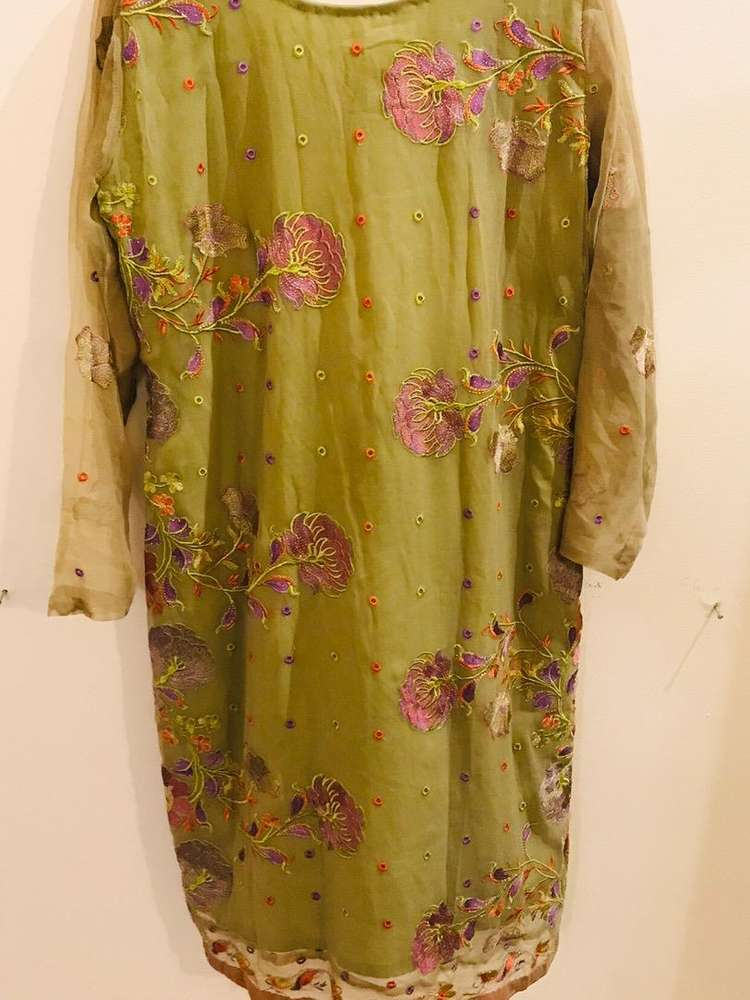 Hand Embroidery in Lahore, Free classifieds in Lahore | OLX com pk