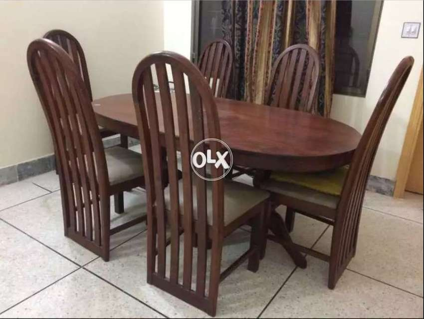 Dining Table At Reasonable Price