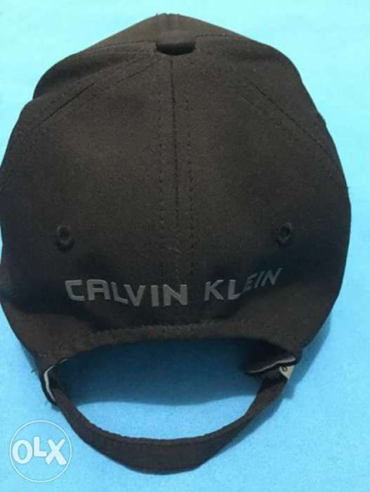 2199b96c82ccd Authentic Calvin Klein Cap CK in Mandaluyong