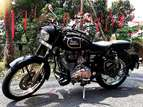 Royal Enfield Classic 13000 Kms 2016 year