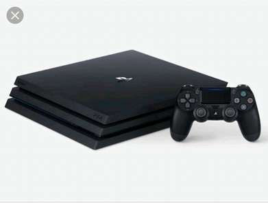 Di jual PS 4 500 MB
