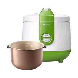 rice cooker philips 2 L