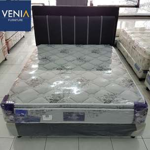 OBRAL SALE! Kasur SpringBed New American PillowTop 160X200 | VENIA