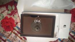 Linx 10.1 brand new tablet.with box and charger.england sae lee thii.