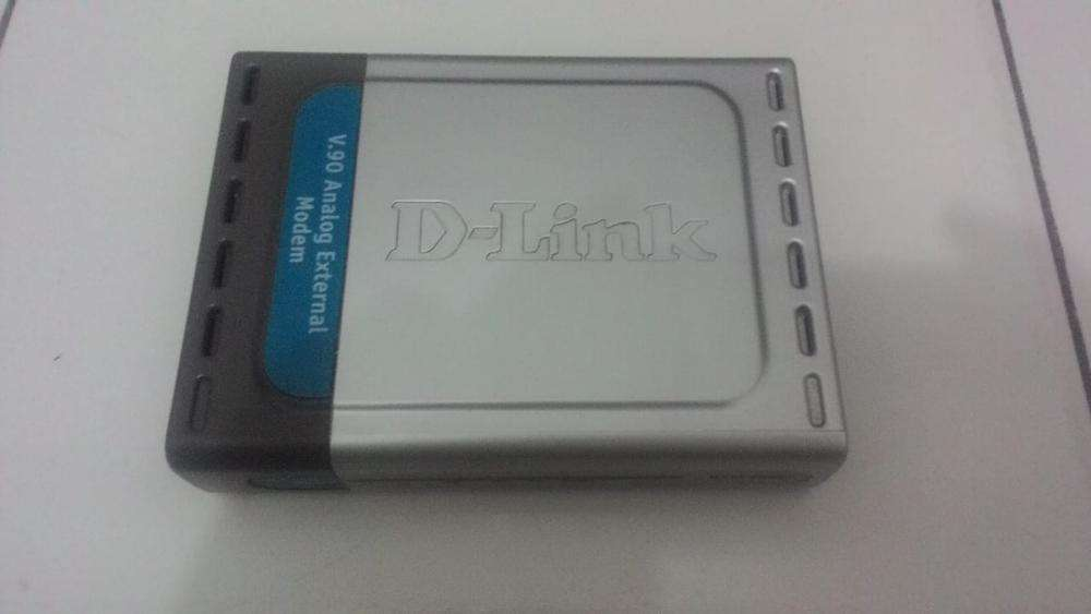 D LINK DFM 560EL EXTERNAL MODEM DRIVERS FOR WINDOWS VISTA
