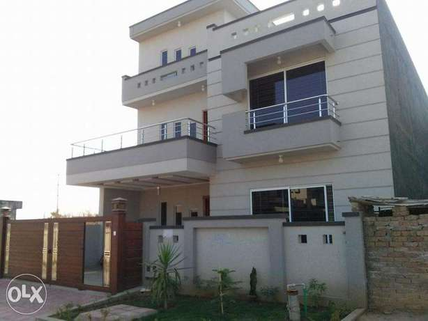 G-13 25*40 Upper Portion for rent availablee