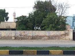 10 marlla plot available for rent railway road