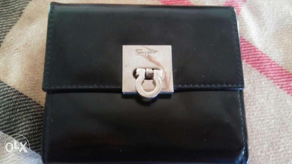 a4e9f3ed616b Salvatore Ferragamo wallet sale 1500 in Quezon City