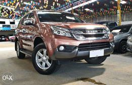 Isuzu mu x - View all ads available in the Philippines ...