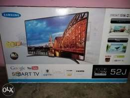 Samsung led 52 inches model j15,000 awesome quality