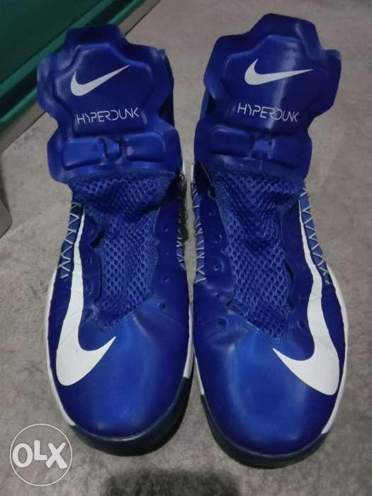 ddf1d606dd1 NWOB Mens Nike Hyperdunk Lunarlon Basketball SNEAKERS Shoes in Pasig ...
