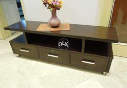 LED Rack (LCD Table) Console For TV