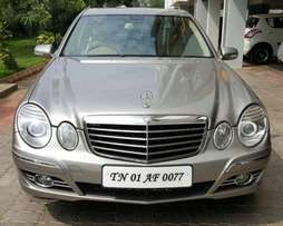 Mercedes-benz E-class 280..., used for sale  Coimbatore