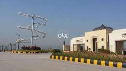 1529 Sqft 2 bed Apartment for sale on Installment in Bahria Enclave