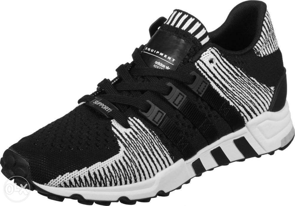 new concept 43ab3 c286d Adidas EQT Support RF PK black and white Men s .