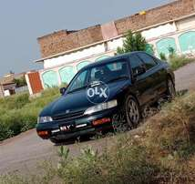 Honda Accord EX 1995 (Exchange with small call)