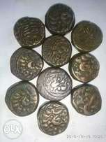 5 old coin Rs.1000 for sale  Chennai