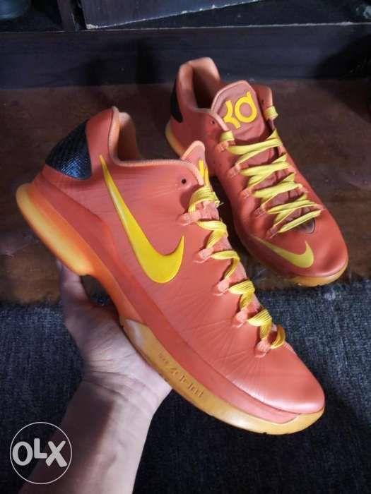 09050547b020 Sale Nike KD 5 elite size 12 in Lapu-Lapu City