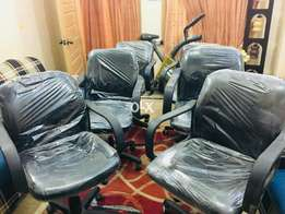Pack Of 6 New Office Chair