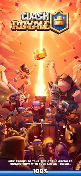 Clash Royale Jual Games Console Murah Berkualitas Di Indonesia Olx Co Id