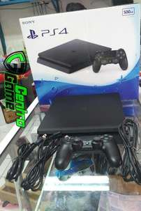 Playstation4 Slim PS4 Slim FW : 5.05,Andalan Rental,Siap Main,Garansi