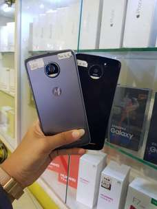 Moto Z2 Play ram 4/64gb Second Original Muluss Btg