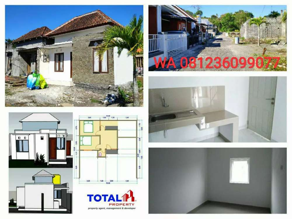 Rumah Minimalis 2 Lantai 100 Jutaan  rumah harga 100 juta dijual rumah dijual murah cari