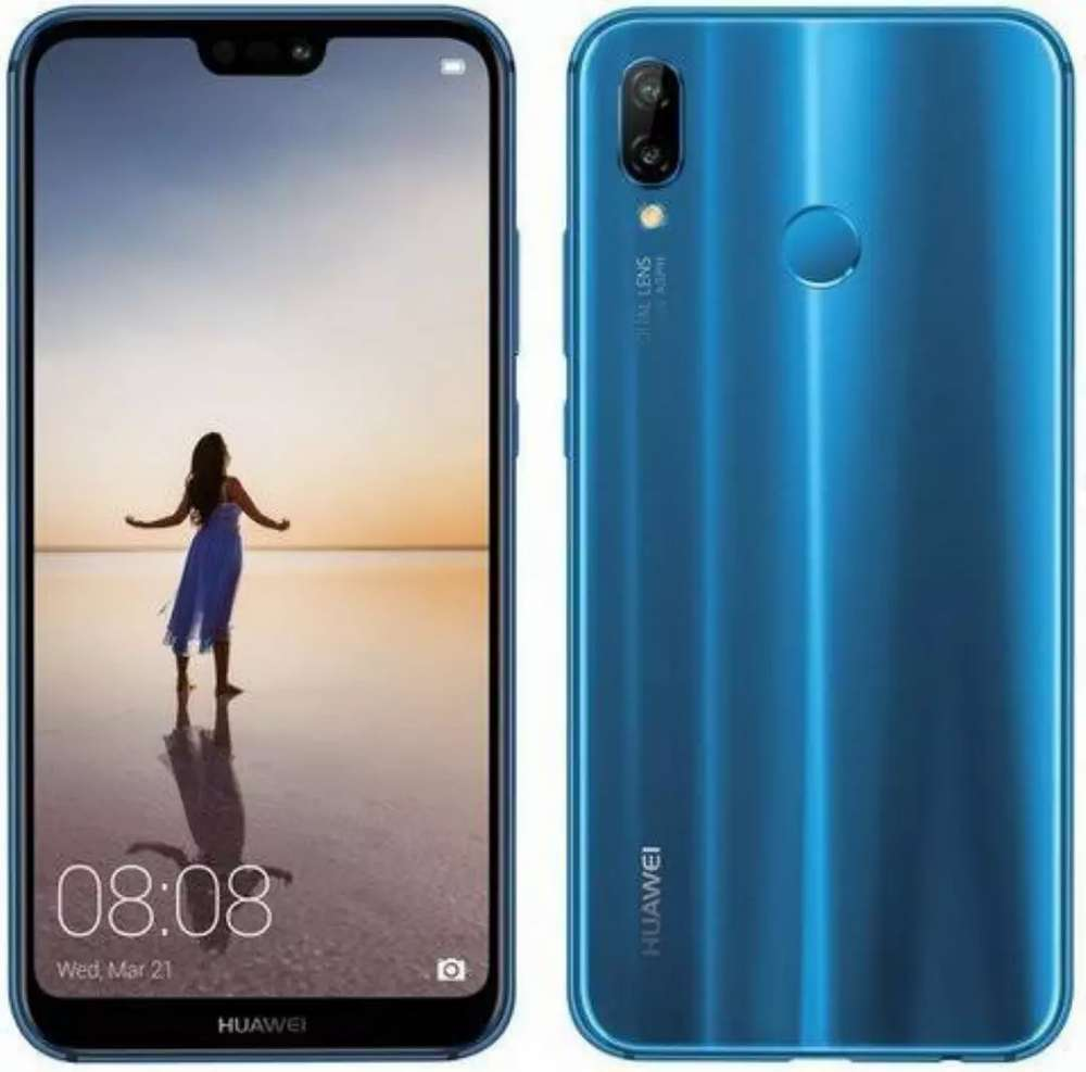 New Huawei P20 Lite for sale in Multan, Second Hand Mobile Phones ...