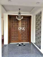 Bahria Town 10 Marla Ground Portion for rent in phase 4 Rwp
