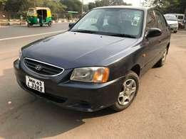 Hyundai Accent, 2008, Petrol