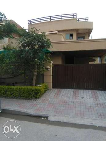 ,1st Portiion, 3 BedRooms For Rent ln Bahria Ph-2