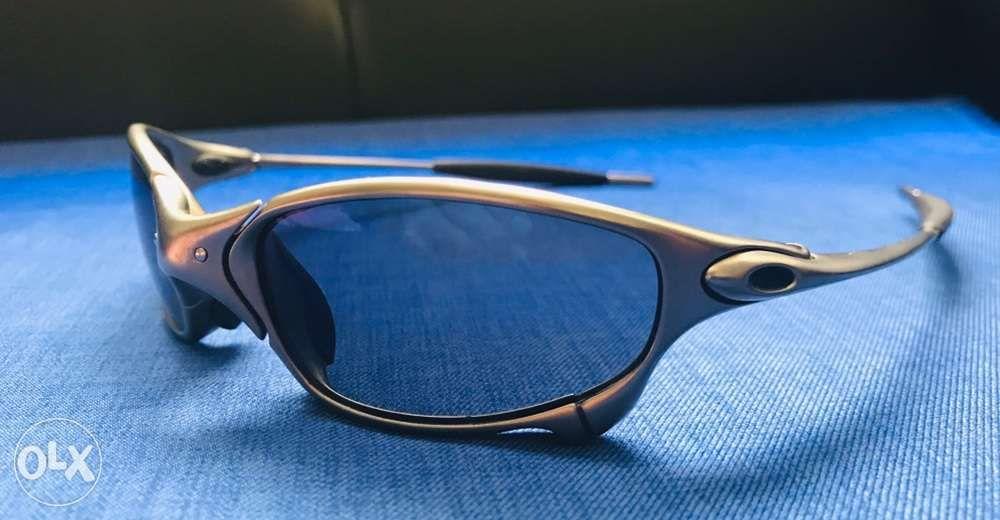 580fd1ebcd Original Oakley Juliet Sunglasses Shades in Quezon City, Metro ...