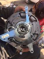 Clutch set of gear box Honda Grace