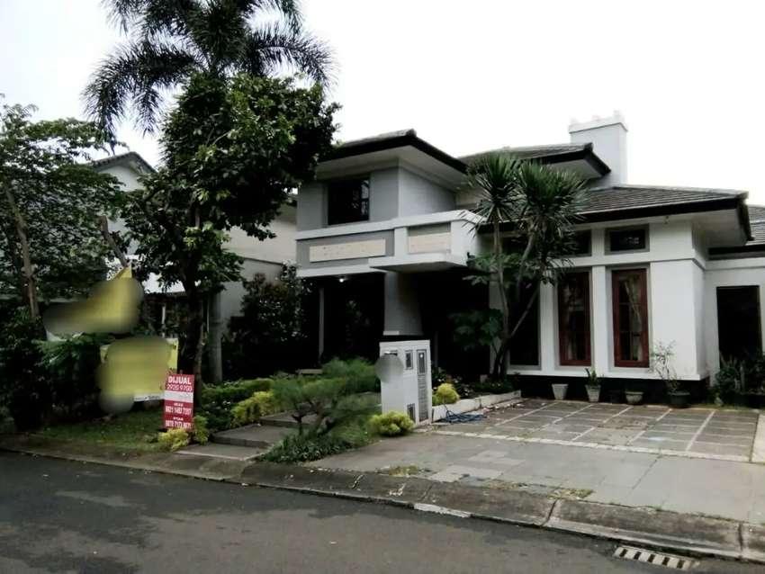 Rumah Dijual Di Menteng Residence Bintaro Dijual Rumah Apartemen 792880536