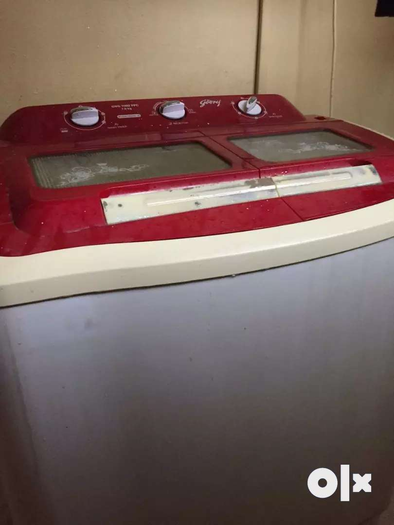 Lg washing machine - Washing Machines - 1606872610
