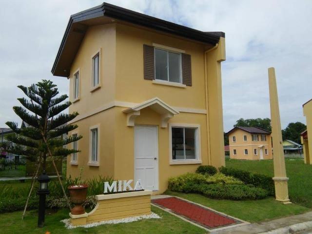 Affordable House And Lot In Laguna For 2 Bedroom