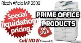 Perfect Condition Photocopier and printer