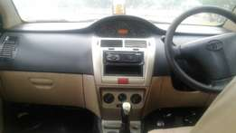 Tata Indica Vista diesel 40000 Kms 2012 year